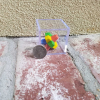 Willy Wonka Everlasting Gobstopper Prop Replica