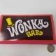 Willy Wonka Bar Replica Candy Bar