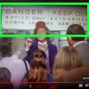 Willy Wonka Inventing Room Sign Movie Screenshot 2