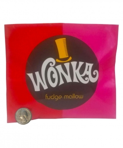 Fudge Mallow Willy Wonka Bar 2