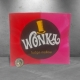 Fudge Mallow Willy Wonka Bar Front