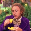 Willy Wonka Edible Buttercup screenshot