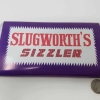 Willy Wonka Slughworthz Sizzler candy bar
