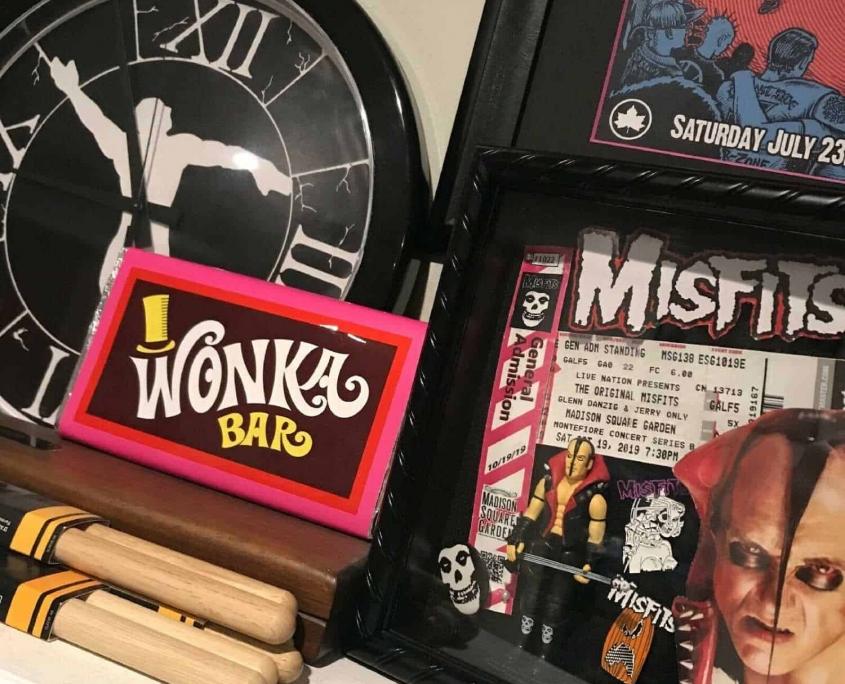 My Wonka Bar