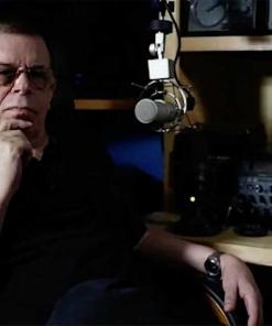 Art Bell Coast to Coast AM audio MP3 radio show collection