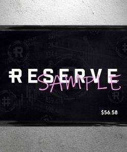 Framed Reserve Protocol - RSR - RSV - Poster