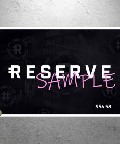 Reserve Protocol - RSR - RSV - Poster